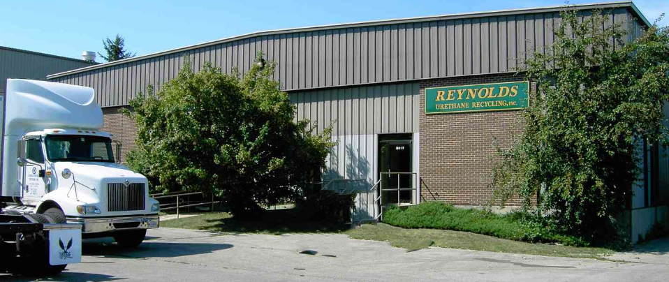 Reynolds Urethane Recycling Services